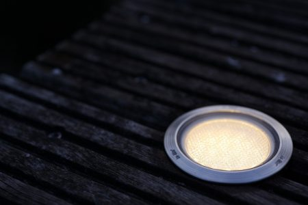 HYVE Integrated 1 Watt LED