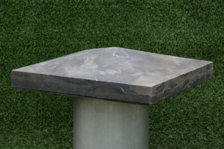 Paalmuts Chinees Hardsteen gezoet