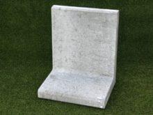 L-element grijs