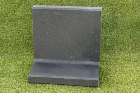 L-element zwart