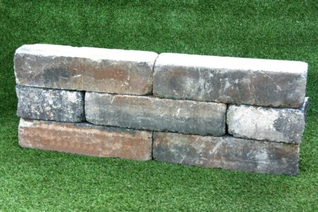 Blockstone 15x15x60 cm Kilimanjaro