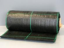 Anti-worteldoek, rol van 0,50-3,30 mtr. breedte
