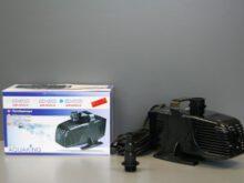 AquaKing 6000-8000-10000 ltr./uur.