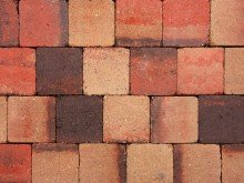 Tumbelton Cobblestones Copper Blend
