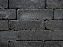 Tumbelton Dikformaat Coal