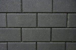 betonklinker antraciet