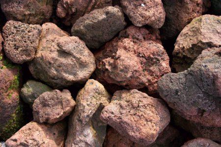 Lava Rotssteen 15-30 cm
