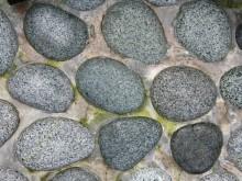 Beach Pebbles grijs 8-15 cm