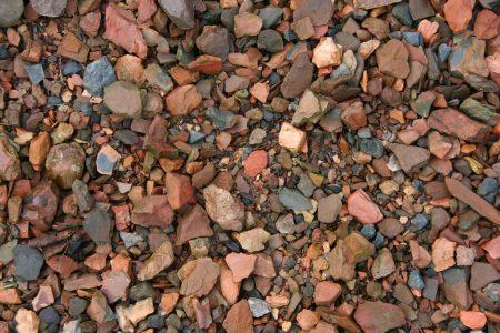 Rode Mijnsplit 14-25 mm
