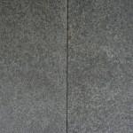 Nero Eleganto basalt natuursteen gevlamd/geborsteld 60x60 cm