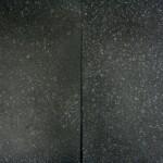 Nero Eleganto basalt natuursteen gezoet 60x60 cm
