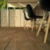 Keramische Tegels met Hout structuur
