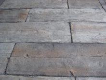 Woodstone Planken