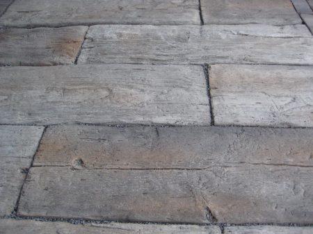 Wandplanken Van Beton : Woodstone planken van harn supersterke replicasteen