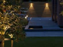 Tuinverlichting In Tegel : In lite tuinverlichting in lite buitenverlichting van harn