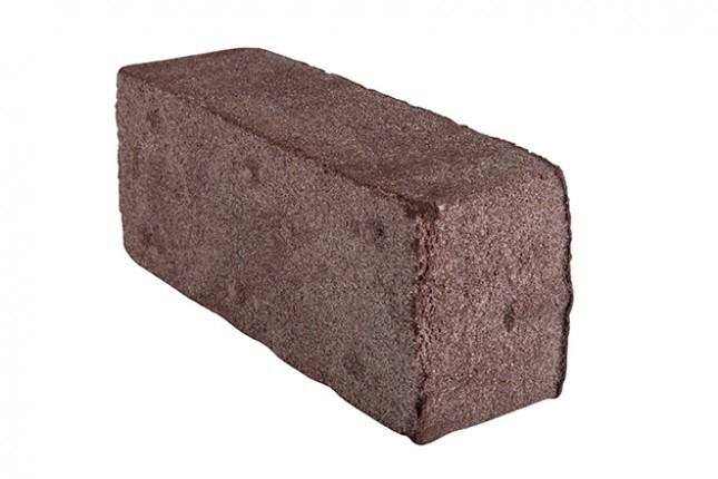 gebakken steen