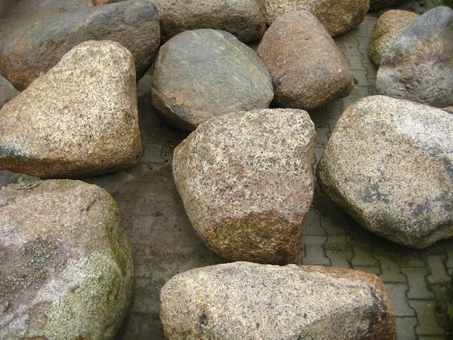 zwerfkeien 40-50 cm