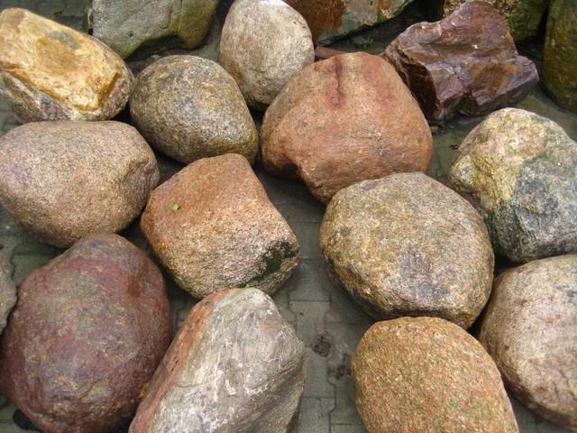 zwerfkeien 70-80cm