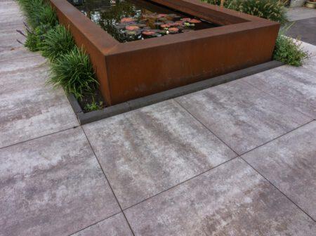 Premiton SE Plus Redsun betontegel