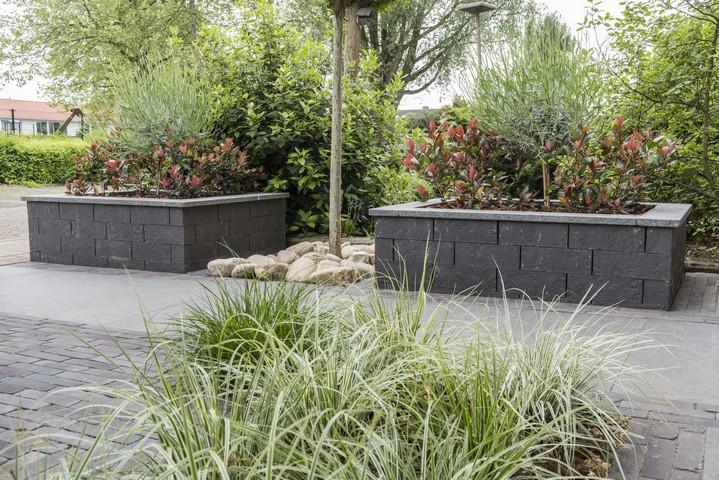 Moderne tuin inspiratie (2)