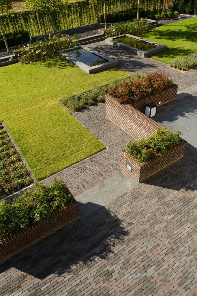 Moderne tuin inspiratie (3)