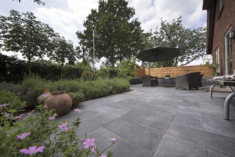 Moderne tuin inspiratie (8)