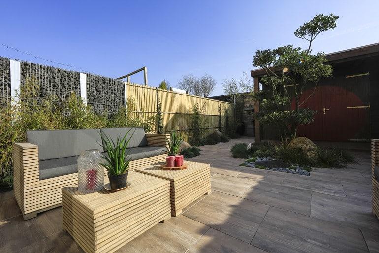 Moderne tuin inspiratie (9)