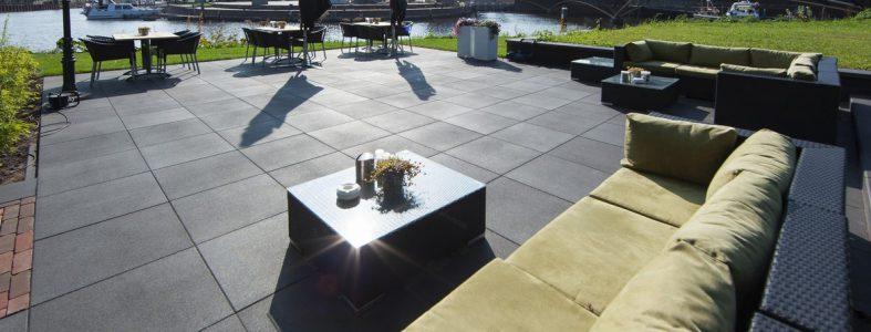 betontegels 60x60