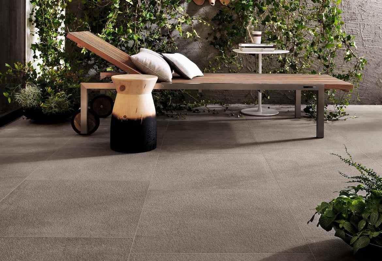 Keramische terrastegels inspiratie