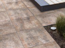 Smartton SE Wave Redsun betontegel