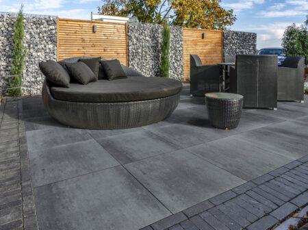 Premiton Redsun betontegel