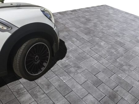 Smartton Aqua Redsun betontegel