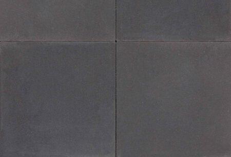 Goedekope betontegel wevri black
