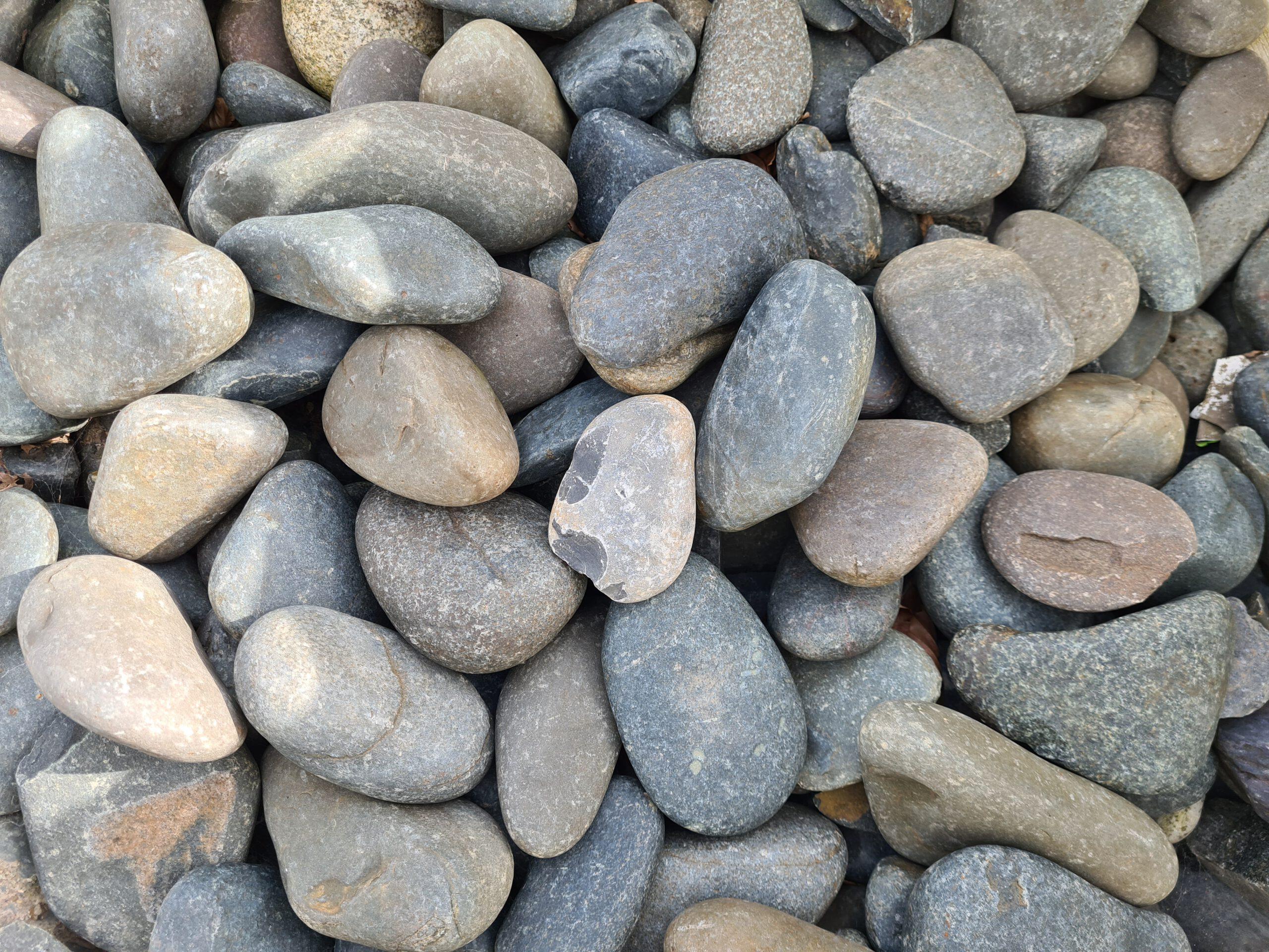 Beach Pebbels