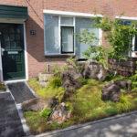 Zwerfkeien Japanse Tuin